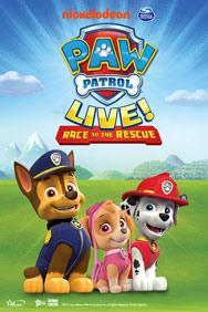 Paw Patrol Live! - Nottingham