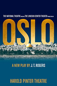 Tickets to Oslo