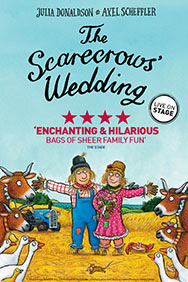 The Scarecrow's Wedding