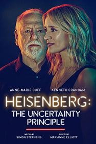 Tickets to Heisenberg: The Uncertainty Principle