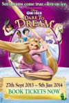 Disney On Ice - Dare to Dream: O2 Arena