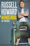 Russell Howard:Wonderbox - Wembley