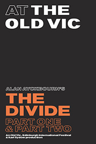 The Divide Part 1