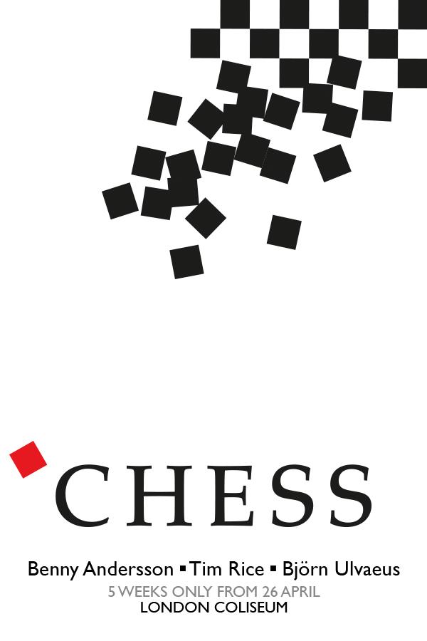 Musical Chess