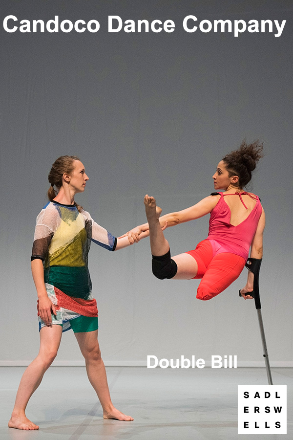 Candoco Dance Company - Double Bill