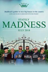 Madness Tour: Thetford