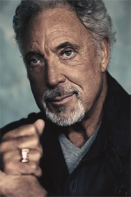 Tom Jones: Belvoir Castle