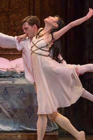 Birmingham Royal Ballet - Romeo and Juliet