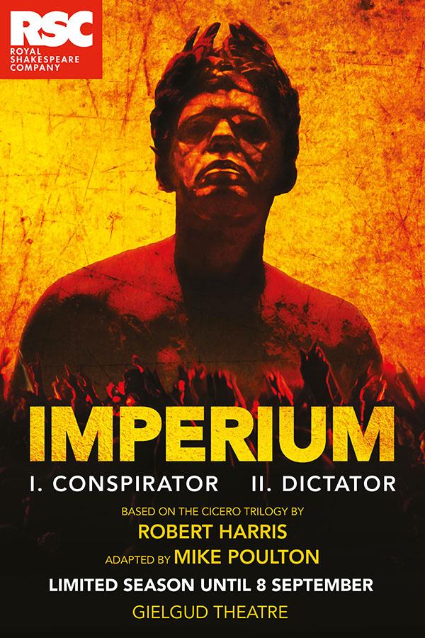 Imperium I: Conspirator