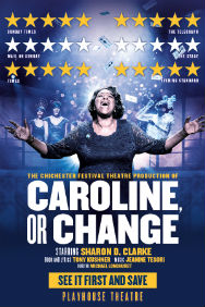 Tickets to Caroline, or Change