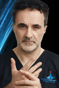 Noel Fitzpatrick is the Supervet: Liverpool