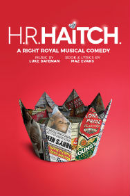 H.R. Haitch