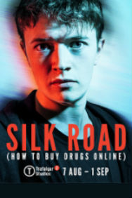 Silk Road (How To Buy Drugs Online)