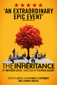 The Inheritance: Part 1 & 2 (Combined)