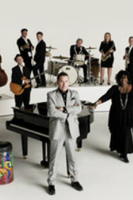 Jools Holland & His Rhythm and Blues Orchestra