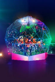 The Crystal Maze Live Experience - Manchester