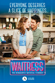 Waitress, la comédie musicale