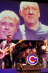The Goldhawks perform Quadrophenia Live