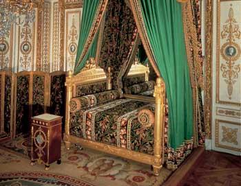 Fontainebleau Slottet