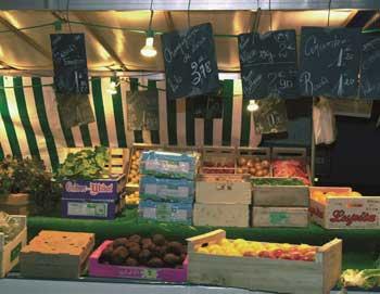 Culinaire Ervaring in Parijs