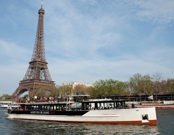 Oplev Paris og besøg Versailles slottet på denne guidet tur til Versailles og rundt i Paris. Bestil dine billetter til Versailles og Paris her!