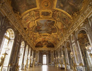 Guided tour: Versailles and the Eiffel Tower