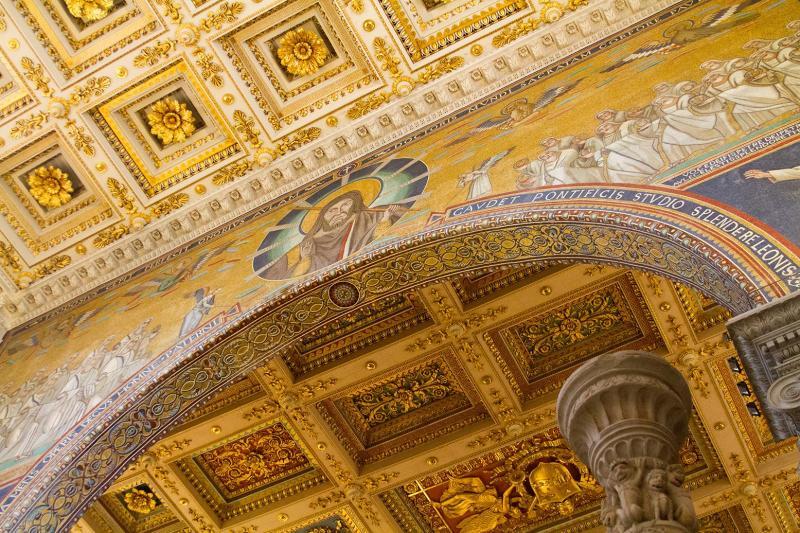 Museos Vaticanos: Tour Guiado en Español