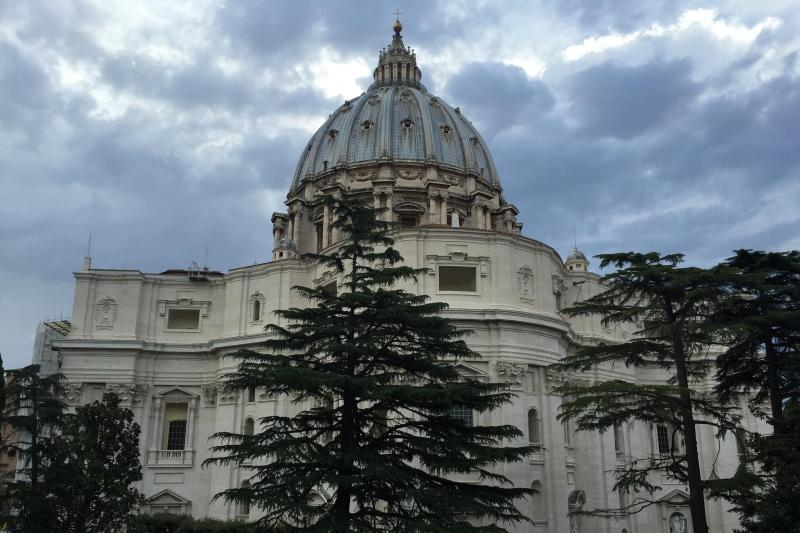 Vatican & Sistine Chapel: The Garden Tour & Breakfast