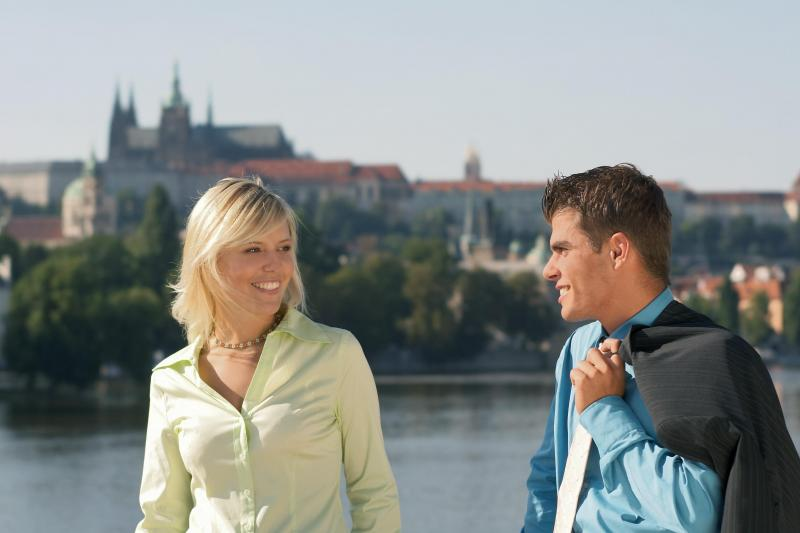 Prag Sightseeing PLUS