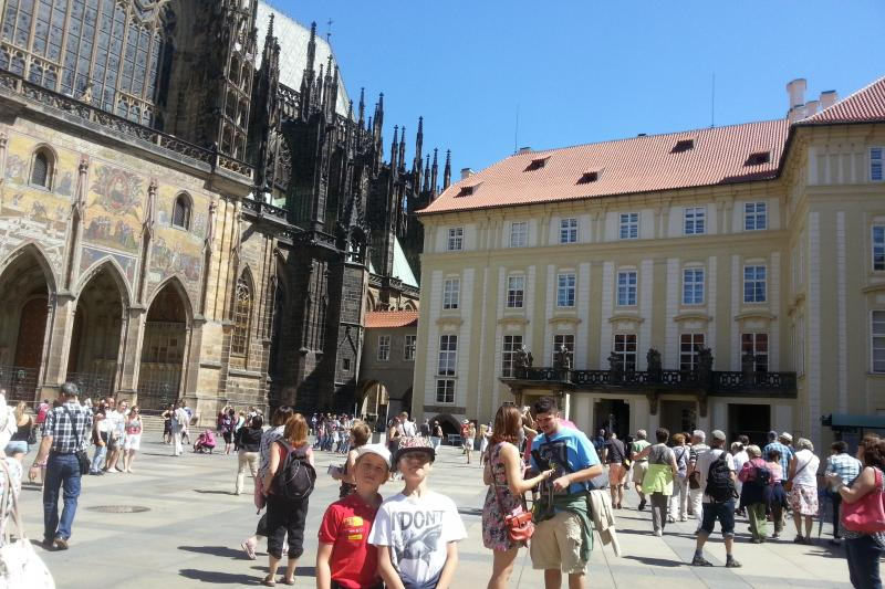 Prag Sightseeing Tur