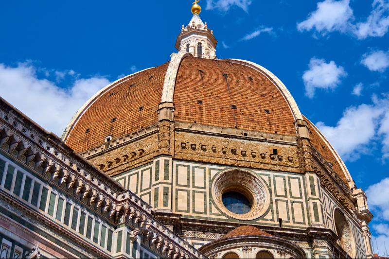 Florence Duomo Tour with Terrace Access & Bell Tower Entry