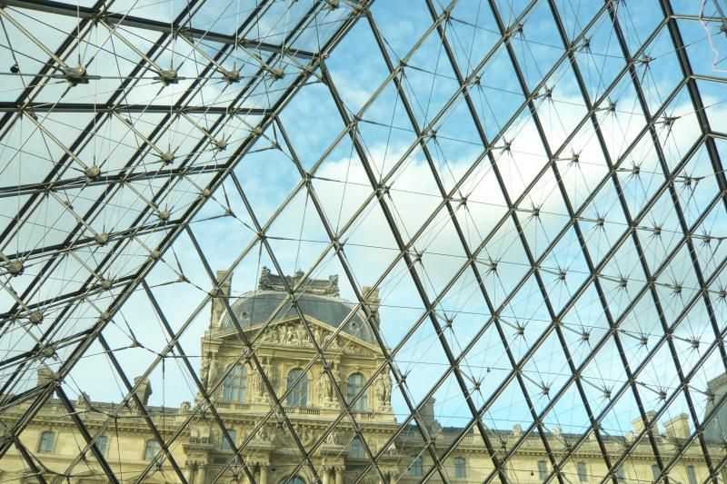 Louvre Museum: Guided Highlights tour - 3 hours