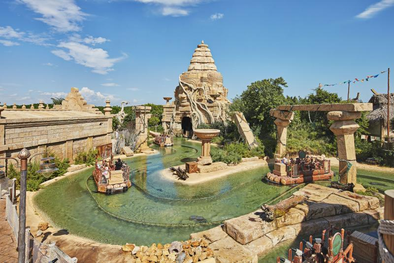 All Day Tour to PortAventura