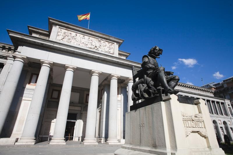 Madrid dos Habsburgo & Museu do Prado