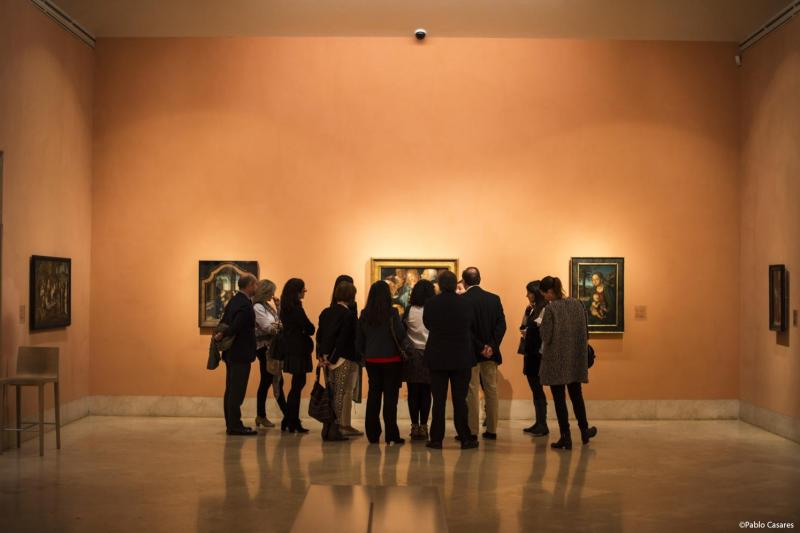 Guided Tour: The Prado, Reina Sofía and Thyssen Museums