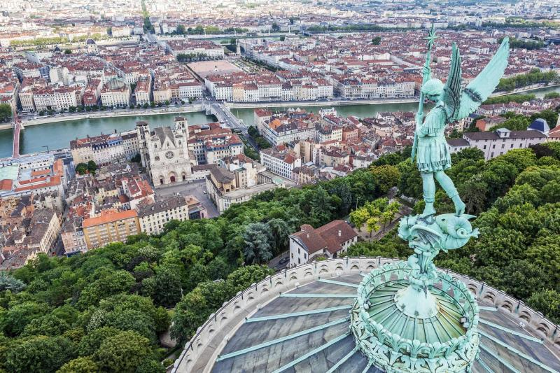 Walking Tour : Audioguided Visit of the Heart of Paris