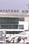 Atatürkin kansainvälinenlentokenttä Istanbul