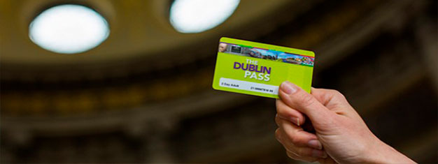 Discover Dublin with a Dublin Pass! Get free airport transfer, discounts at restaurants, tours & more. Enjoy free entrance to 33 sights. Buy online!
