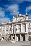 Guidet tur til Palacio Real