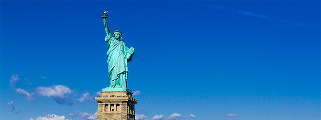 Visit the Statue of Liberty & 9/11 Memorial with this amazing package tour. Get priority access to the attractions and skip the line. Book online!