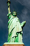 Statue of Liberty Tour with Ellis Island & Statue Pedestal