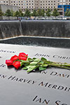 Guided 9/11 Memorial Tour