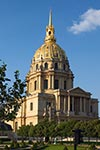 Tickets to Inngangsbilletter til Les Invalides