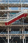 Centre Pompidou: Skip the line