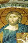 Tour naar Byzantium