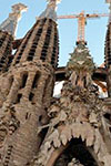 Tickets to Guidet tur til Sagrada Familia