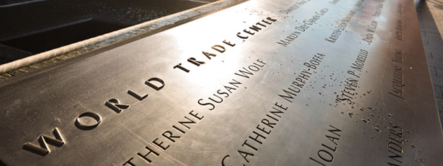 Skip the line to 9/11 Memorial Museum! With prebooked tickets you'll get an exact time you can enter the museum, so you can avoid the long lines!