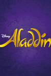 Tickets to Disney's Aladdin- London