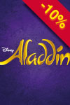 Disney's Aladdin - London