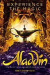 Aladdin - Lontoo